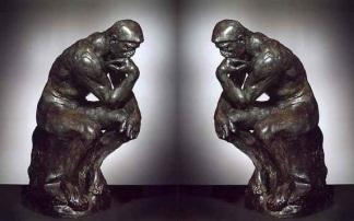 thinker (2)