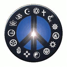 peace and tolerance